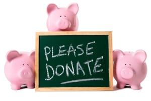 Religious Donations