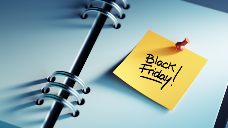 Things to keep in mind for successful fundraising on Black Friday