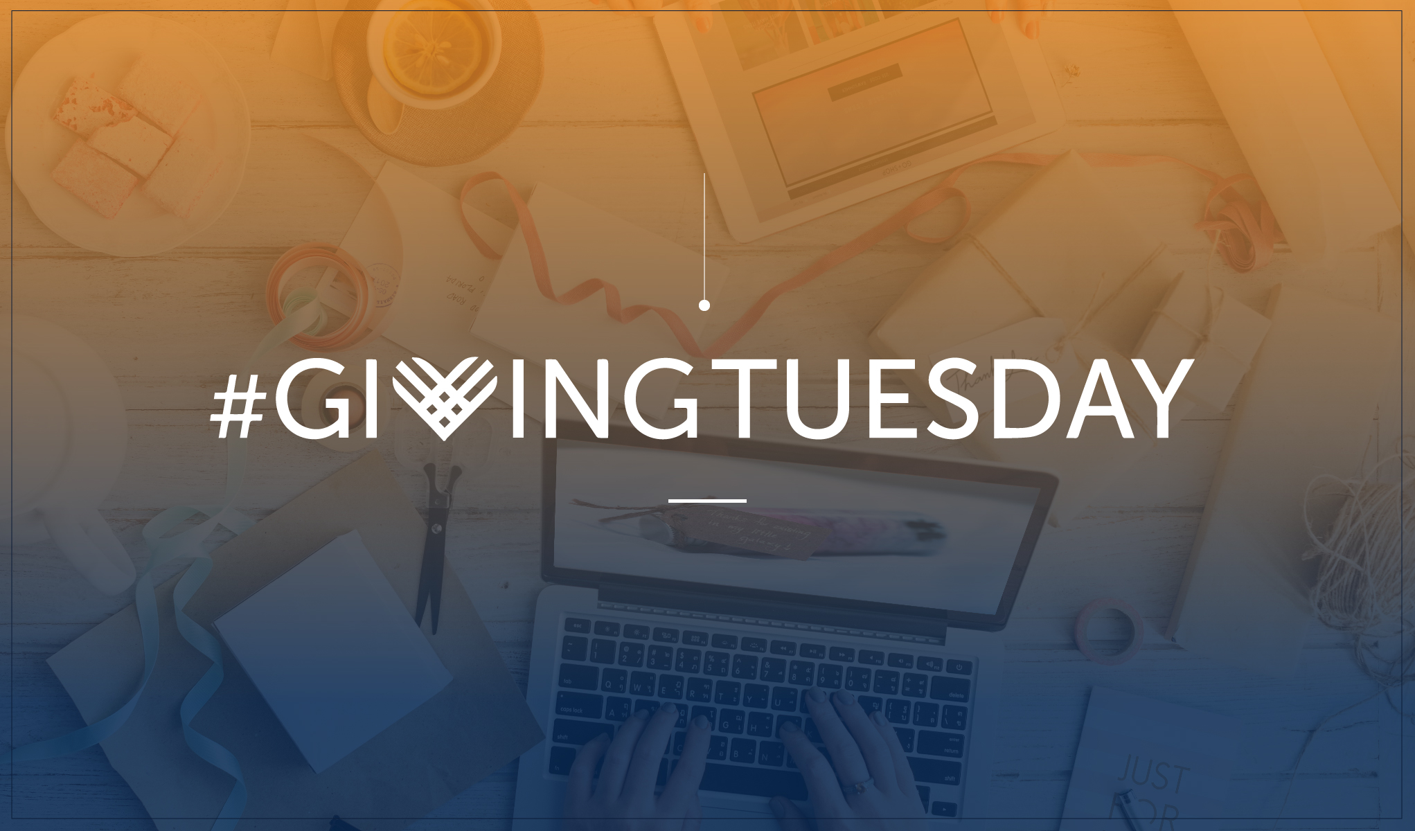 #GivingTuesday should be your fundraising priority,Here's why