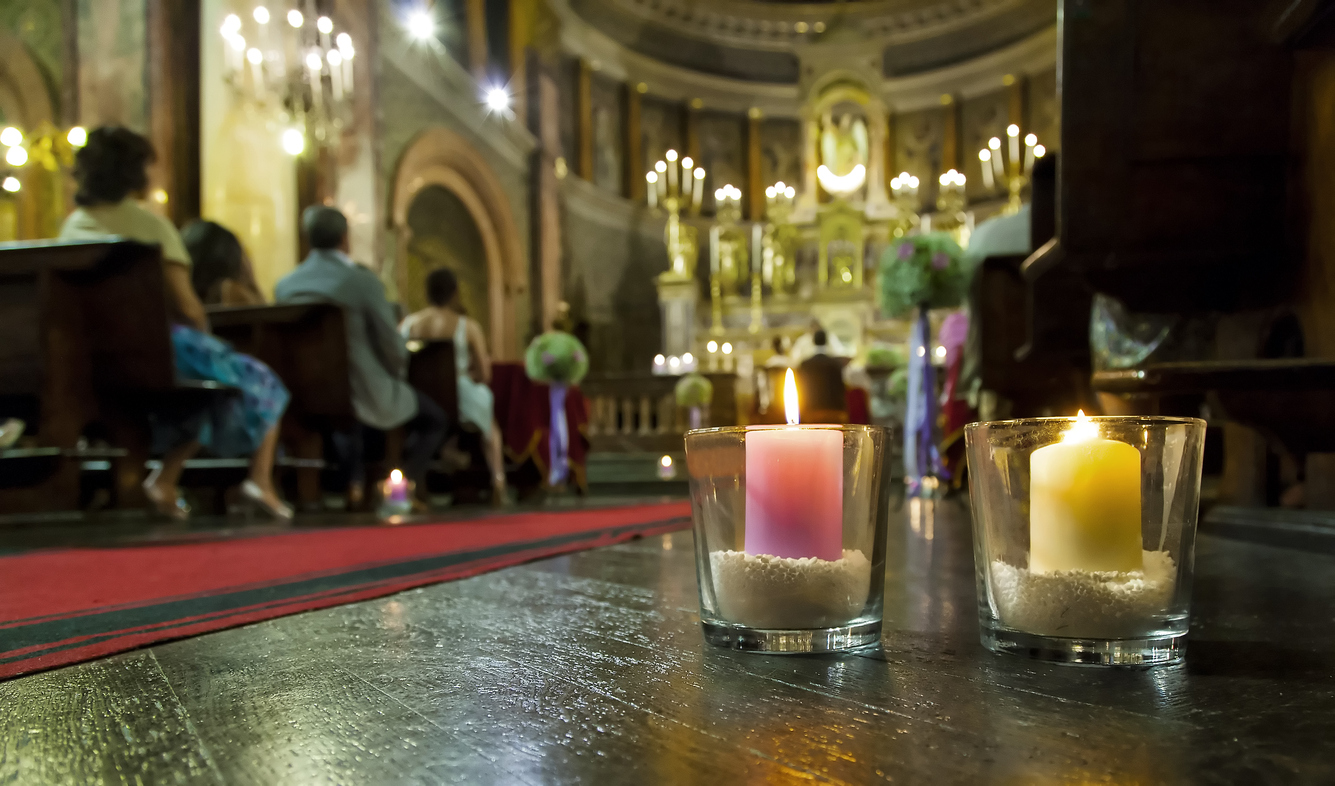 8 tips to increase your presence in Advent.