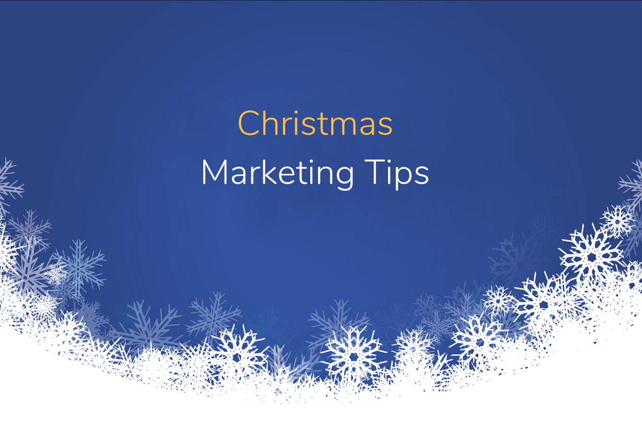 Christmas Marketing Tips: Innovative Holiday Marketing Strategies.