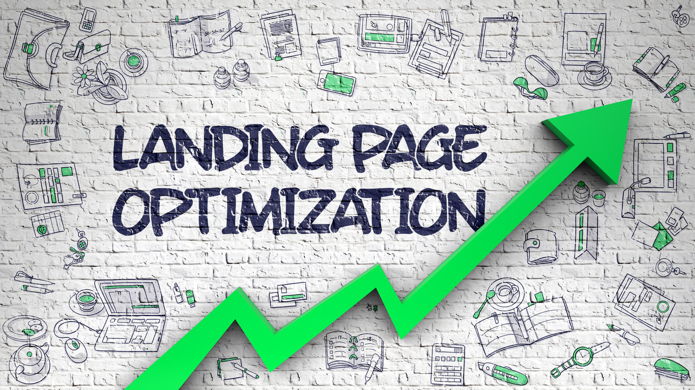 The importance of landing pages for your nonprofit