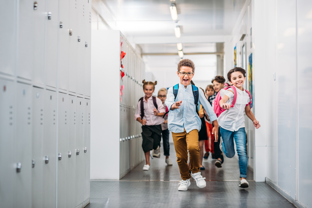 7 Great Back to School fundraising ideas
