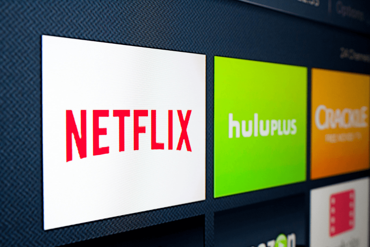 What social media marketing lessons could nonprofits learn from Netflix?