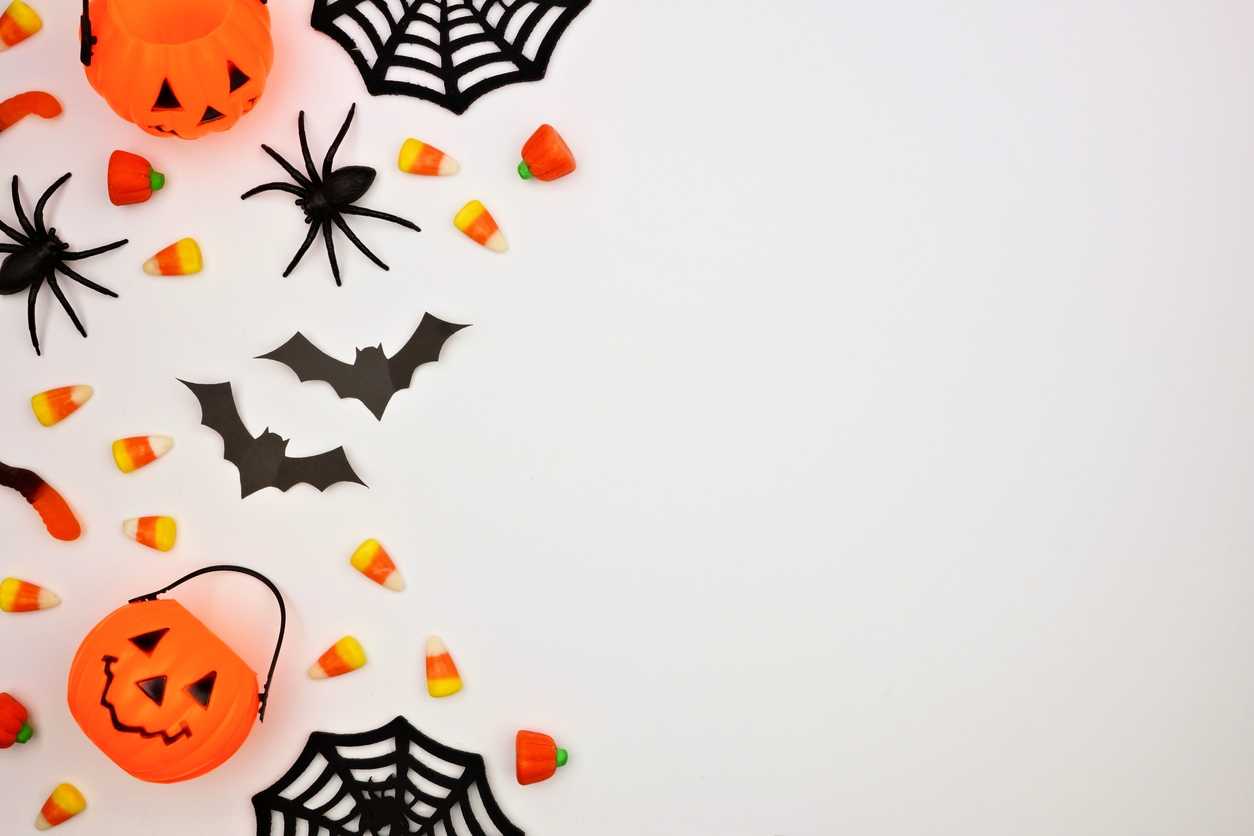 Five great campaigns around the Halloween that your nonprofit could learn from