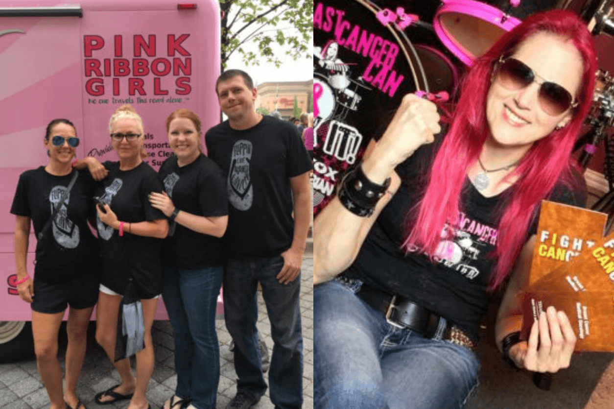 4 Breast cancer survivor owned nonprofits that serve as an example for all of us