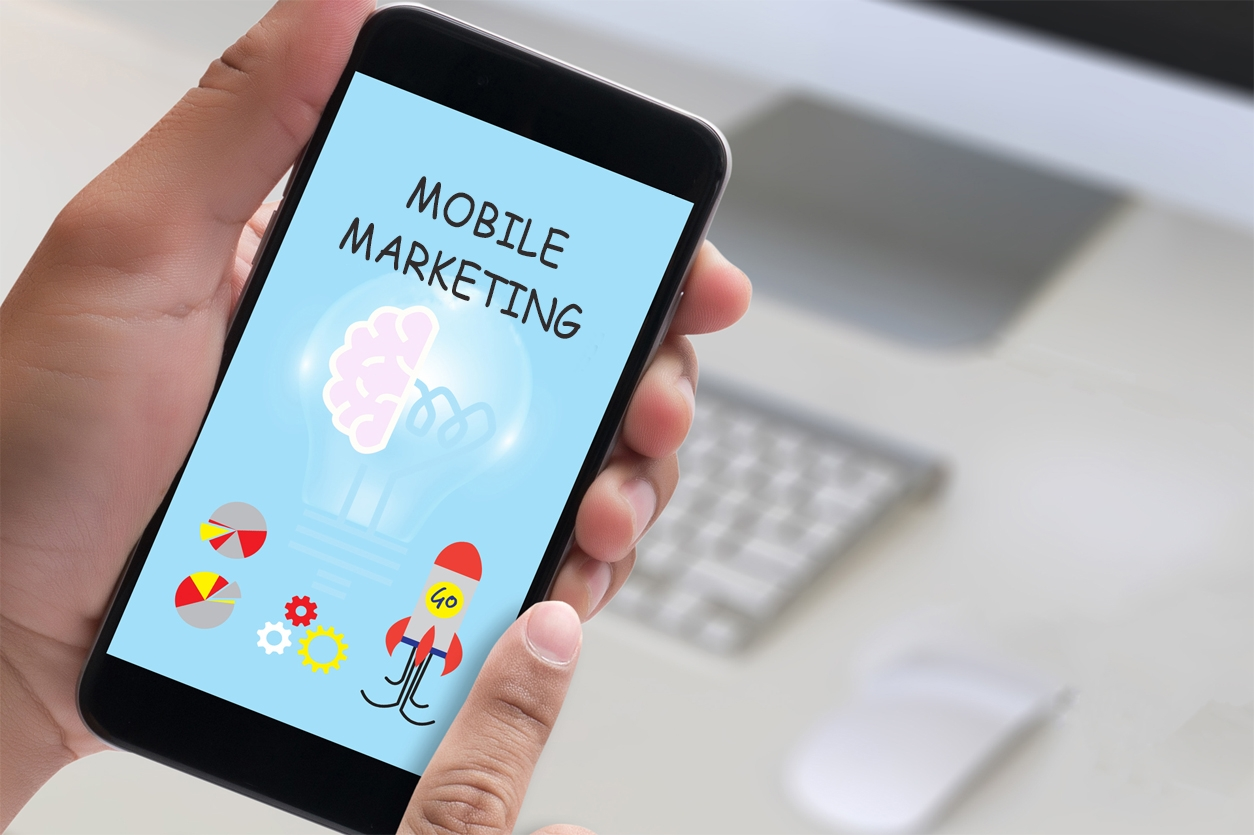 Top mobile marketing strategies that are ideal for your nonprofit