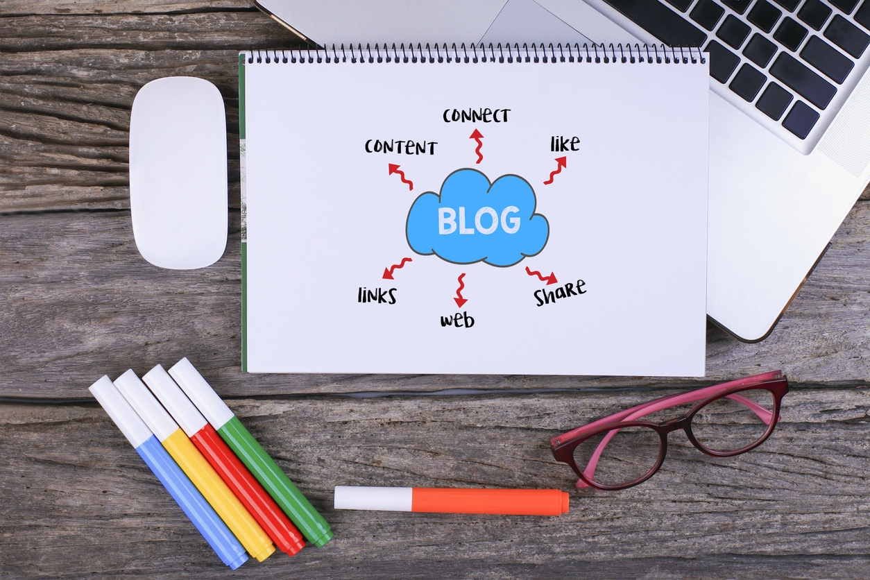 The benefits of having a blog for nonprofits