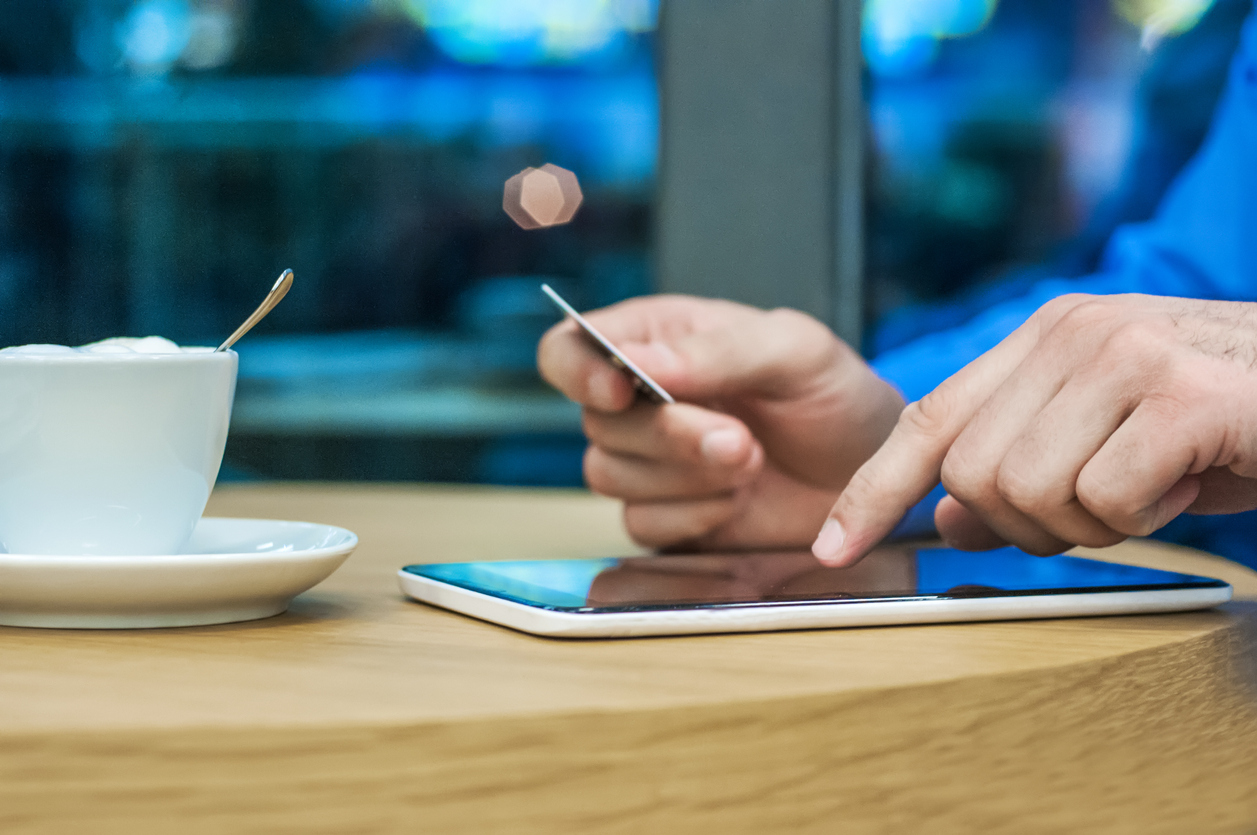 The perfect guide to mobile giving for nonprofits