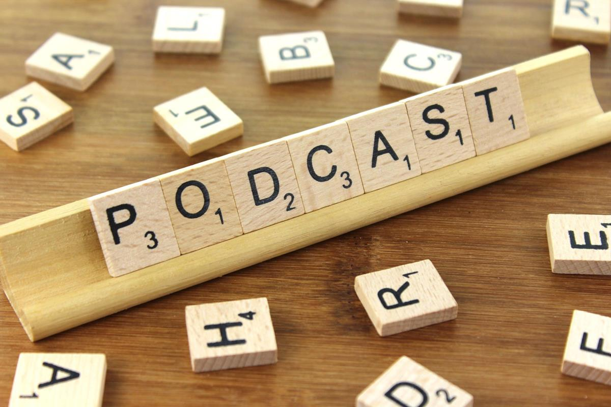 5 good reasons to add podcast to your marketing strategy