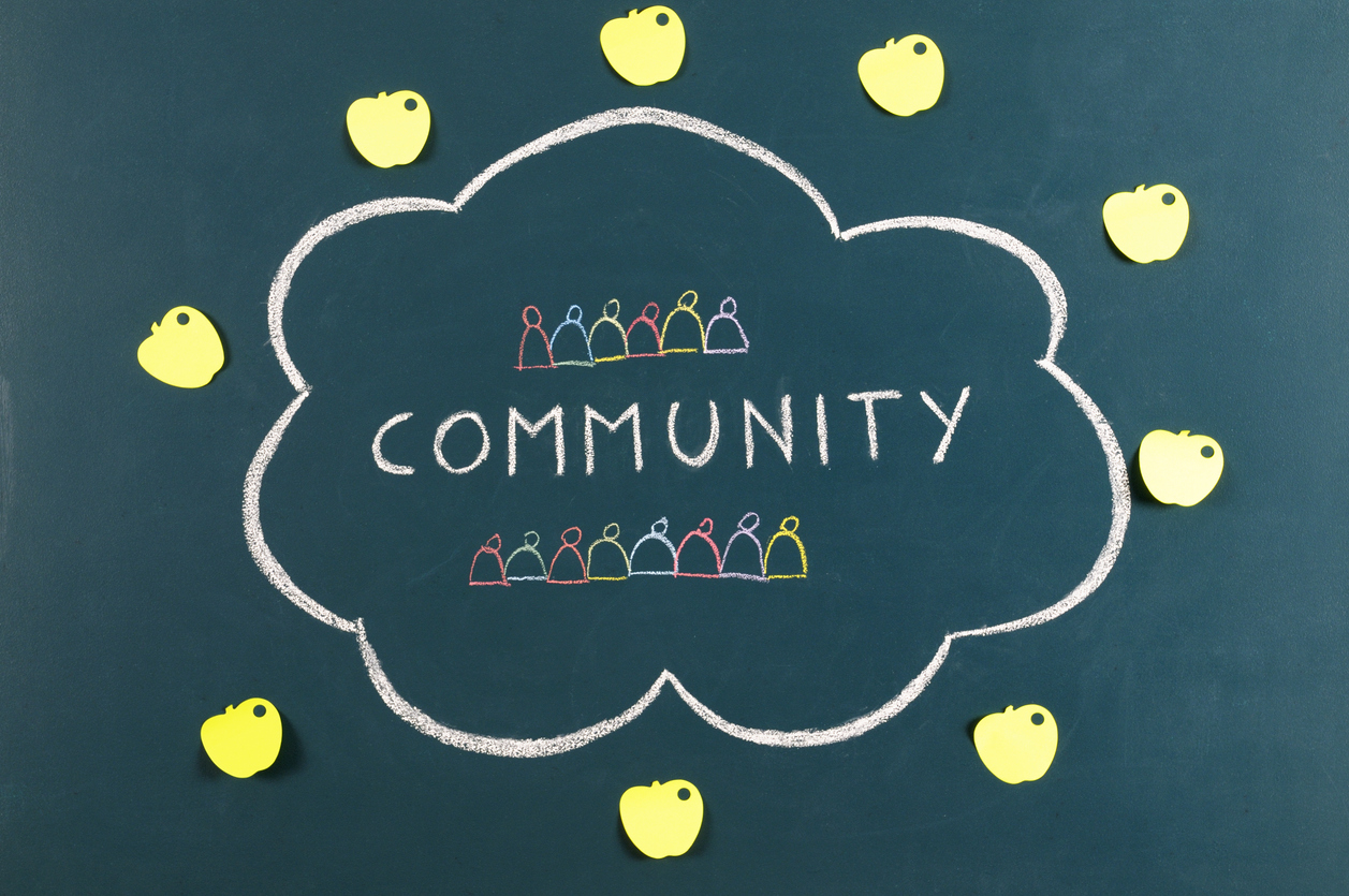 A strategy to build your nonprofit community from scratch