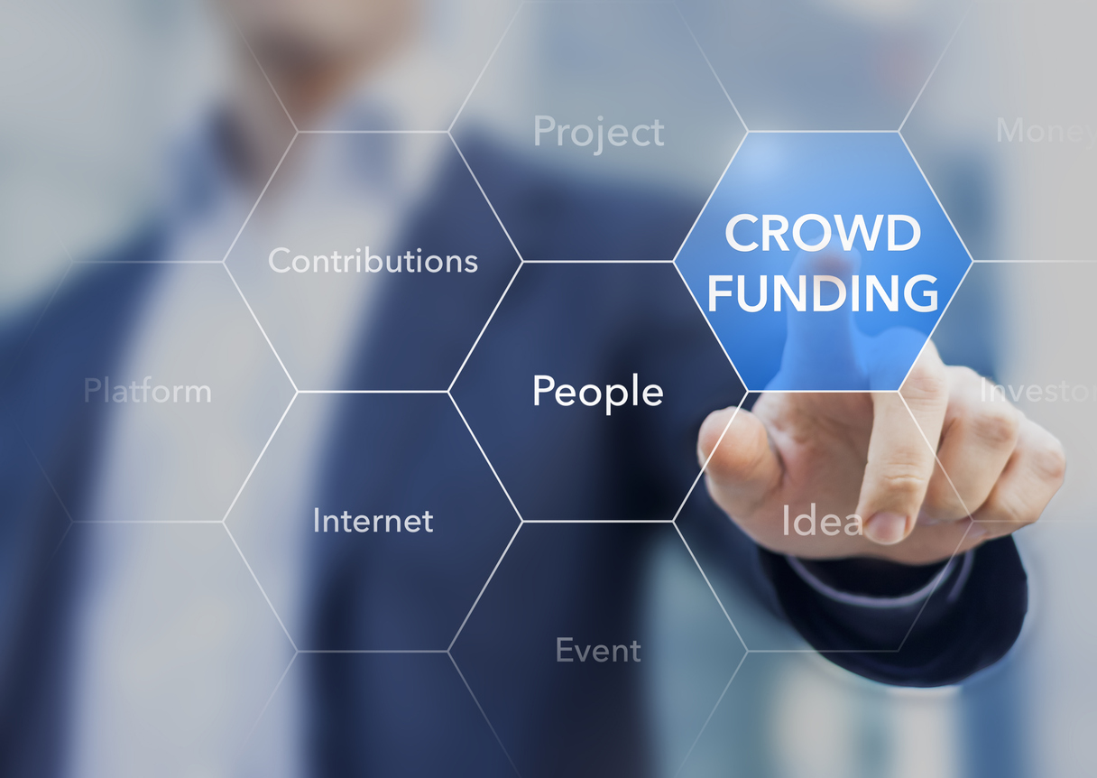 Best ways to achieve your target through crowdfunding