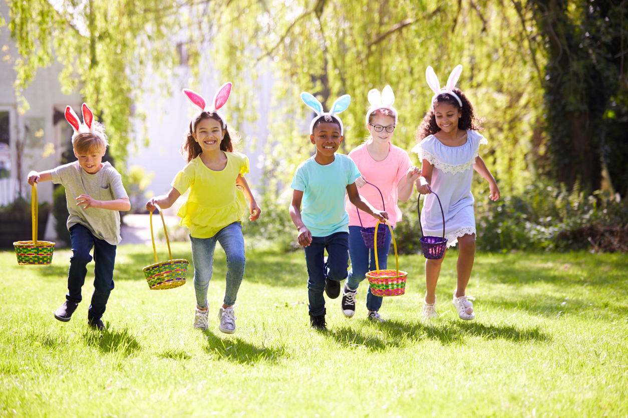 Creative Easter Fundraising Ideas