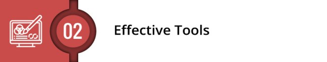 Effective Tools