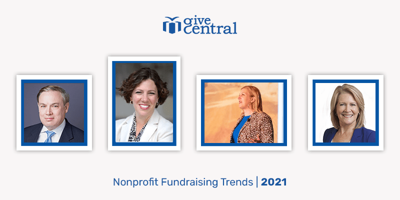 Nonprofit Fundraising Trends 2021 | Experts Advice