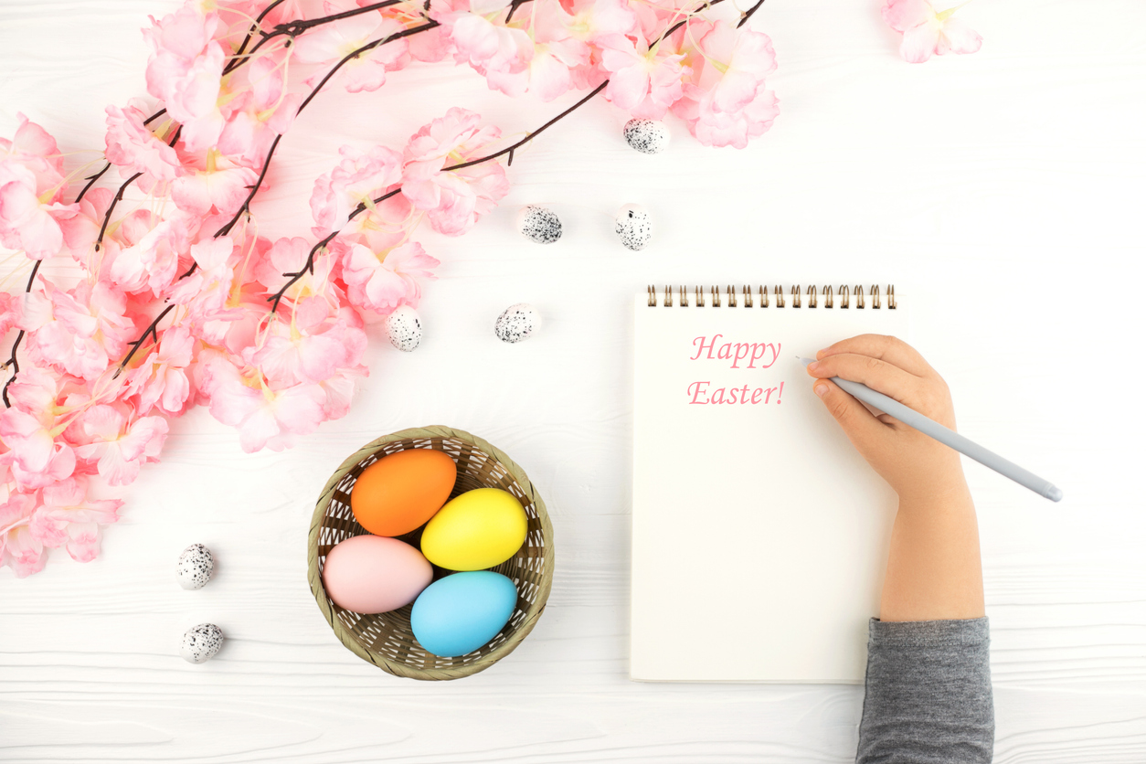 The Ultimate Easter Fundraising Checklist for 2021