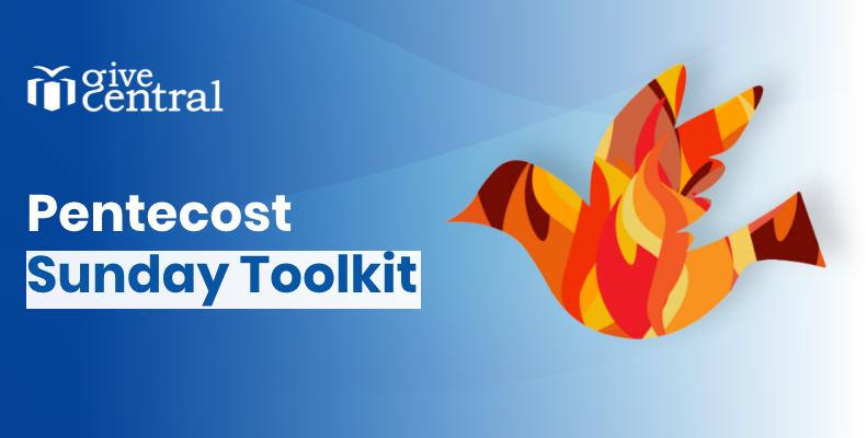 Pentecost Sunday Toolkit