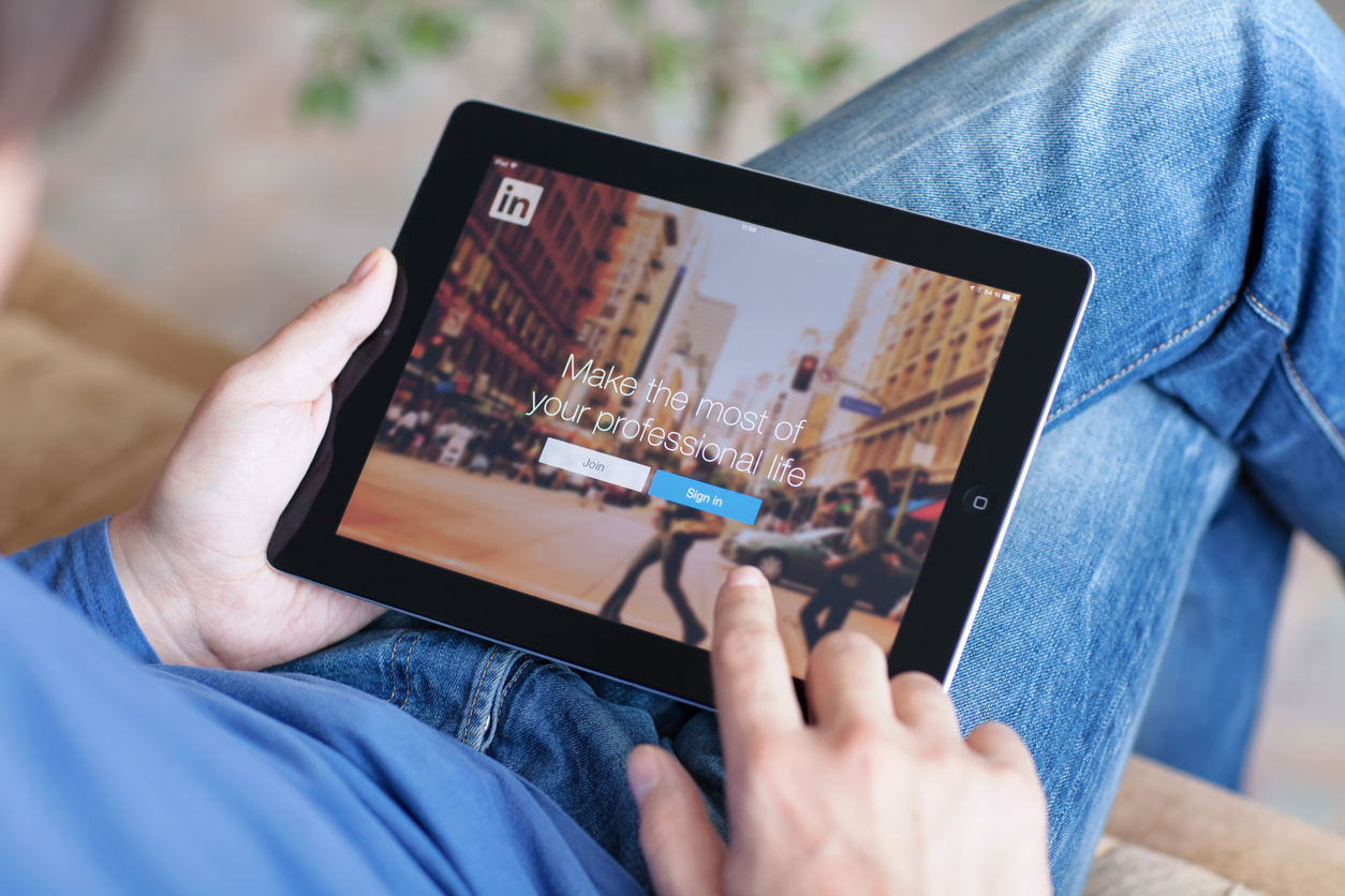 How to Use LinkedIn to Expand Your Nonprofit's Reach