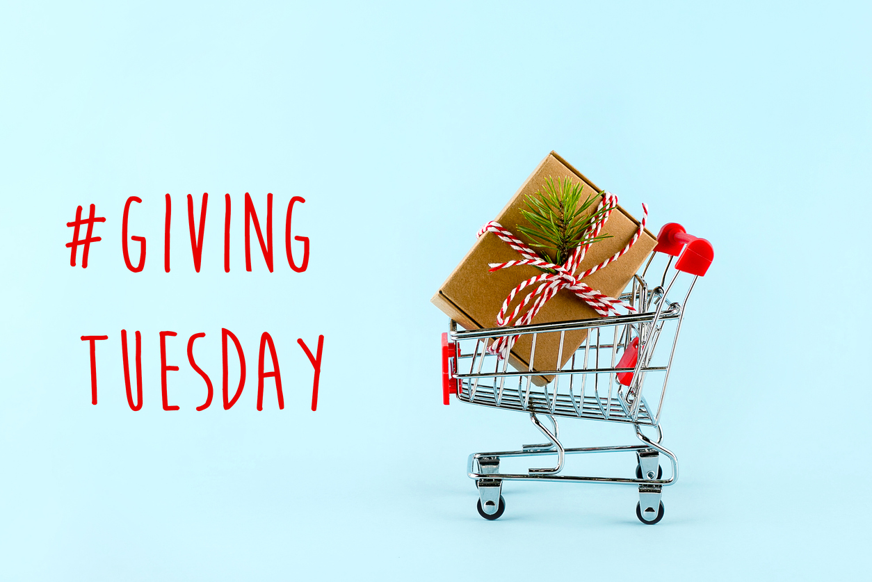 5 Creative Ideas for Giving Tuesday: Fundraising for Nonprofits in 2021