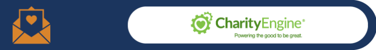 CharityEngine is one of our favorite donor management software providers.