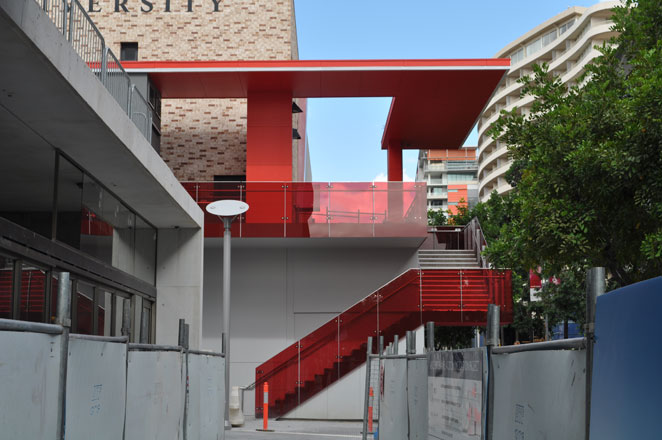 Griffith Conservatorium