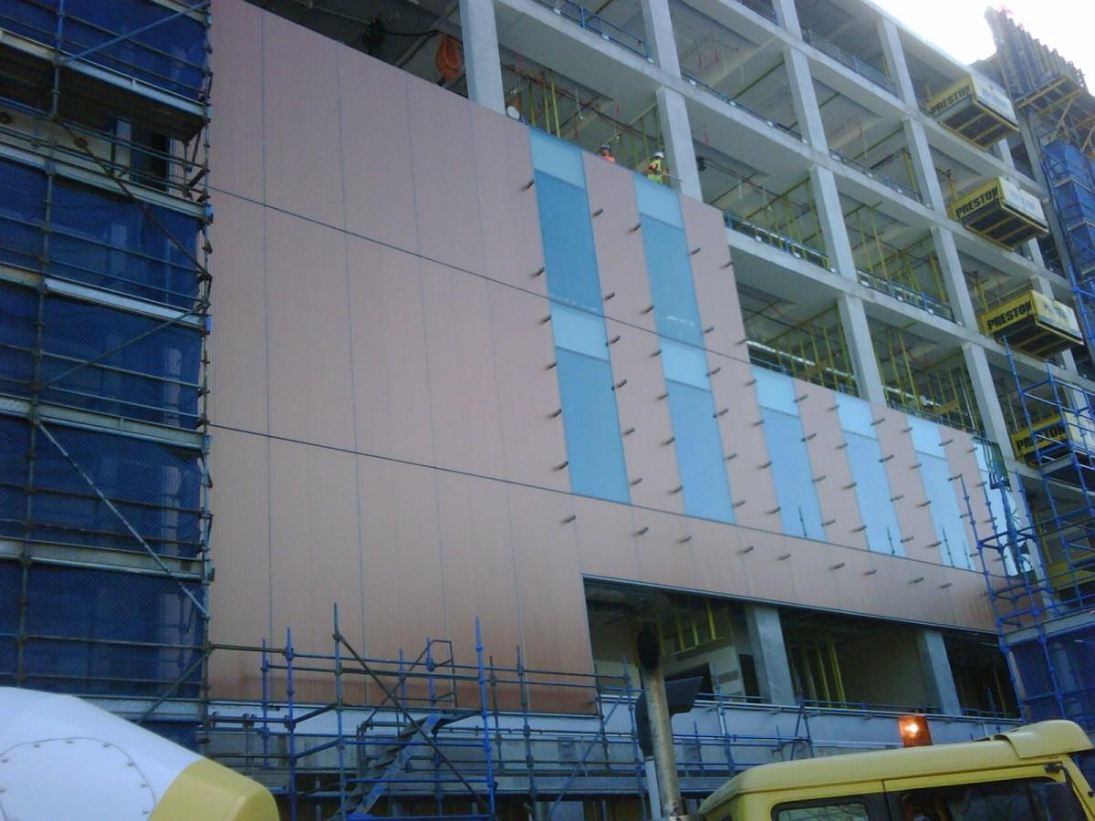 TRI - Translational Research Institute - Princess Alexandra Hospital campus in Brisbane
