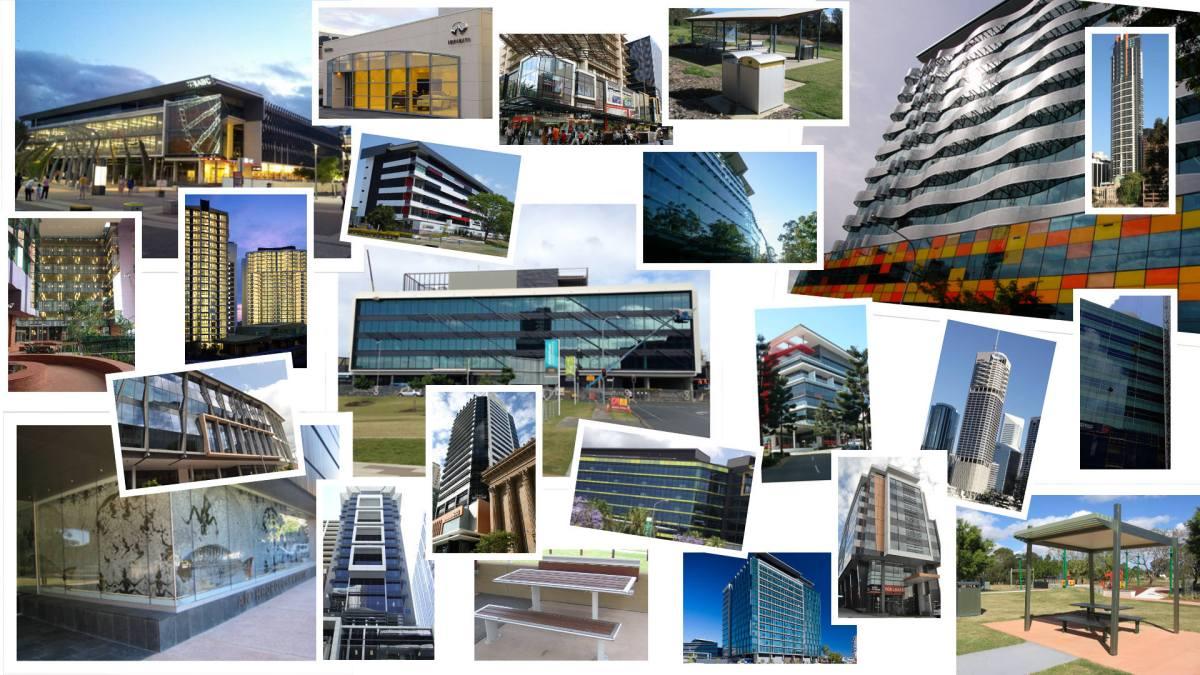 Building Brisbane