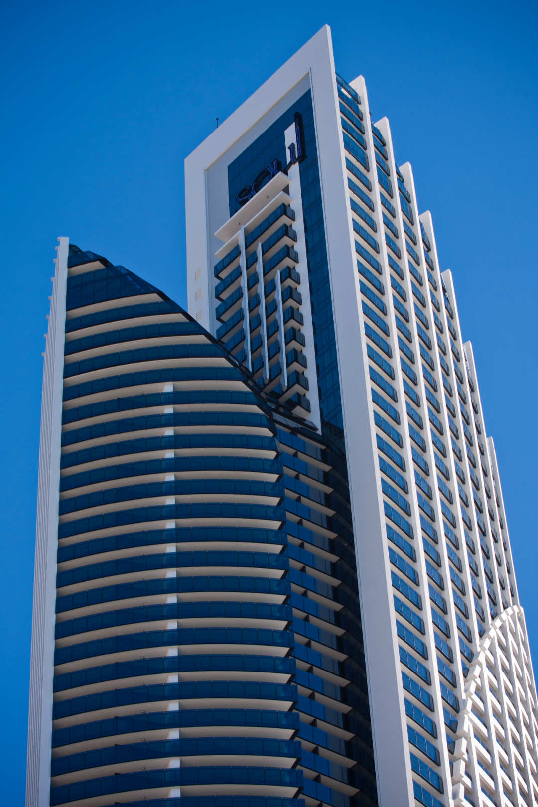 Soul Apartments, Surfers Paradise | Built on Experience