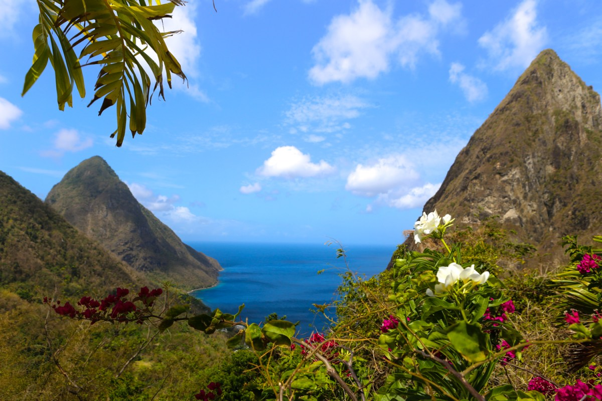 Glamping in St. Lucia: Ladera Resort Day 2