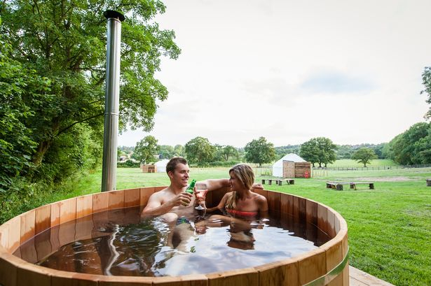 10 Best Glamping Sites Around Birmingham