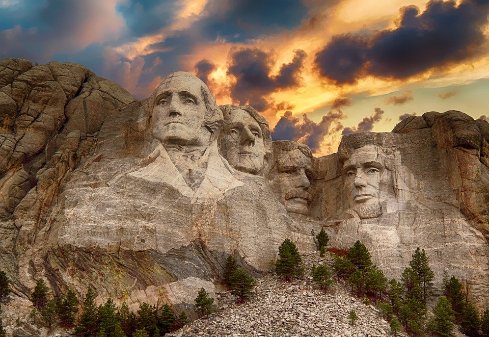 Rush Over to Mount Rushmore in 2018