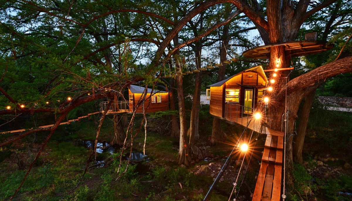 Why Glamping, Travel's Hottest Trend, Makes Sense