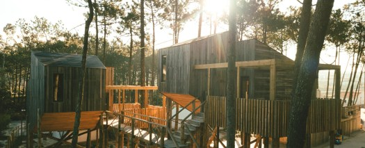 Glamping Destinations, Information and Experiences