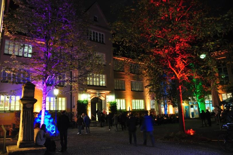 Museumsnacht Münchner Stadtmuseum © Maren Köhler, München