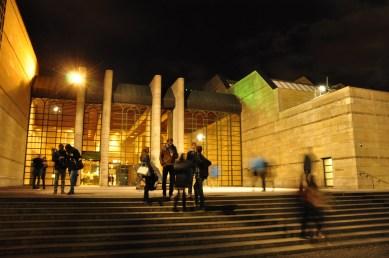 Museumsnacht Neue Pinakothek © Maren Köhler, München