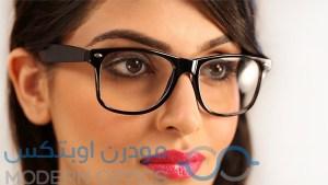 انواع النظارات