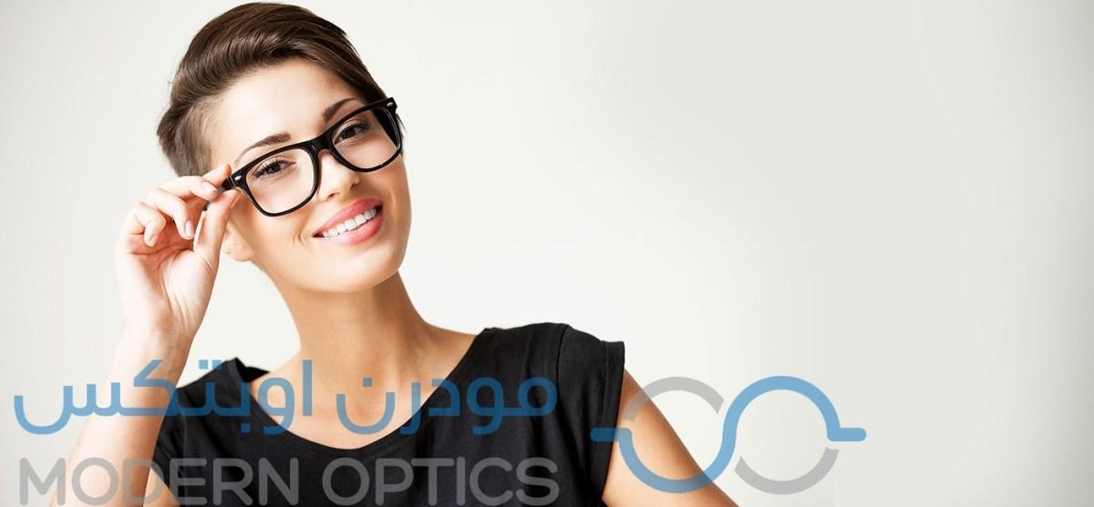 a440be814 اشكال نظارات الأكثر شهرة في الأسواق للسيدات