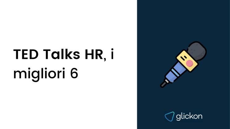 TED Talks HR