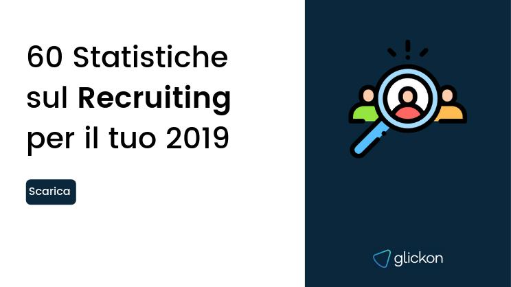 statistiche recruiting