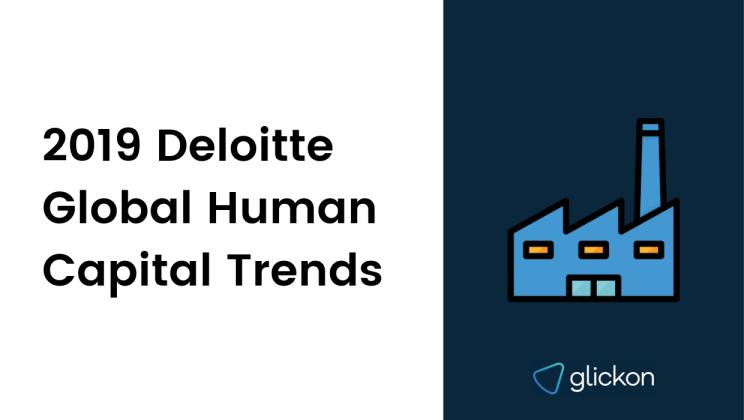 Global Report 2019 di Deloitte