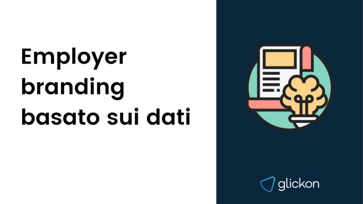 employer branding basato sui dati