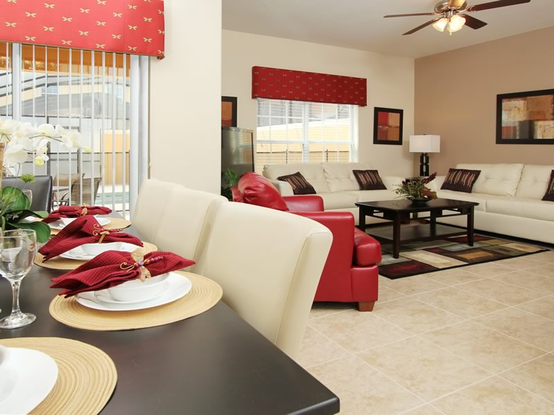 Orlando Vacation Home Property Management