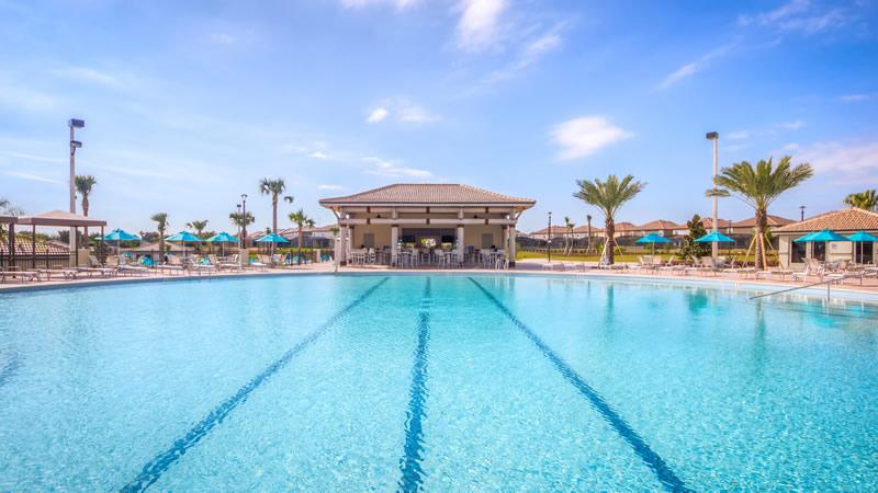 Champions Gate Resort