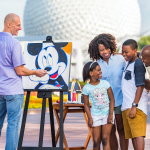 All About Epcot And The Events To Come!
