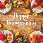 Happy Thanksgiving From Global Resort Homes!
