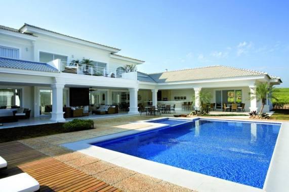 Imagem piscina em casa para investir blog