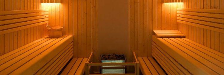 curiosidades sobre sauna