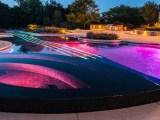 lampadas de led para piscina