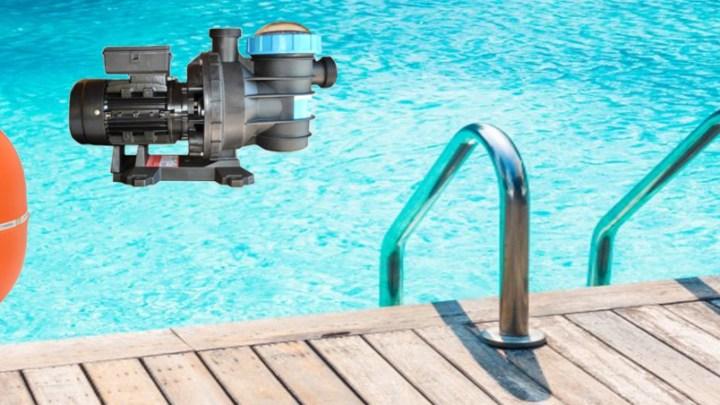 O papel do motor e filtro para piscina na filtração da água
