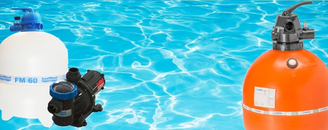 Tudo o que você precisa saber sobre filtro para piscina